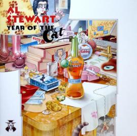 Al Stewart – Year Of The Cat (LP)