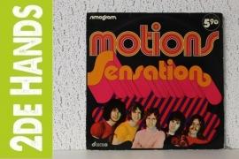 Motions - Sensation (LP) D70