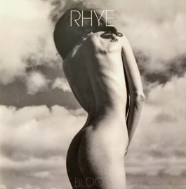 Rhye ‎– Blood (LP)
