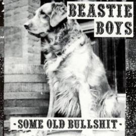 Beastie Boys – Some Old Bullshit (LP)