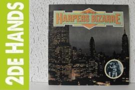Harpers Bizarre – The Best Of Harpers Bizarre (LP) C70