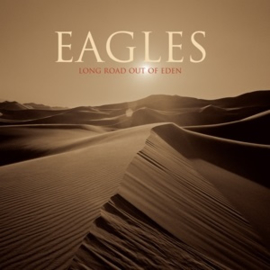 Eagles - Long Road Out of Eden (2LP)
