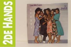Les McCann – Tall, Dark & Handsome (LP) D30