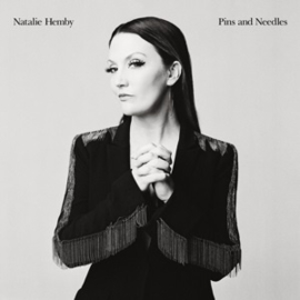 Natalie Hemby - Pins and Needles (LP)