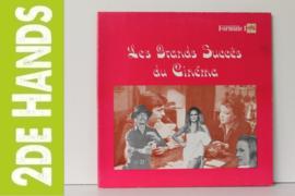Verzamel - Les Grands Succès Du Cinéma (LP) D10