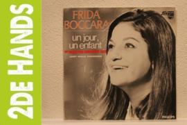 Frida Boccara - Un Jou, Un Enfant (LP) E30