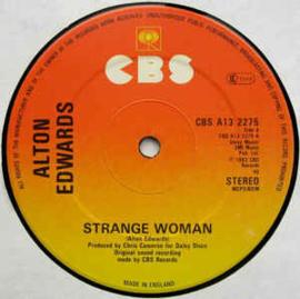 """Alton Edwards – Strange Woman (12"""" Single) T20"""