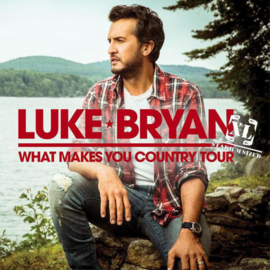 Luke Bryan – What Makes You Country (2LP)