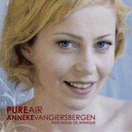 Anneke van Giersbergen With Agua De Annique – Pure Air (LP)