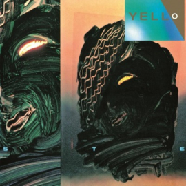 Yello - Stella (LP)