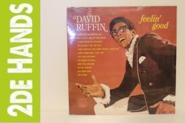 David Ruffin – Feelin' Good (LP) A50