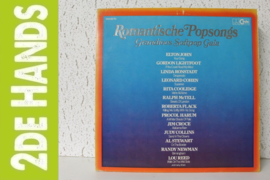 Various ‎– Romantische Popsongs (2LP) C10