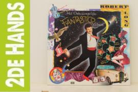 Robert Long – Het Onherroepelijke Fantastico Album (2LP) H50