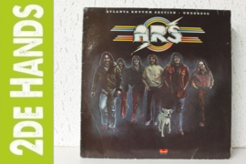 Atlanta Rhythm Section ‎– Underdog (LP) B90