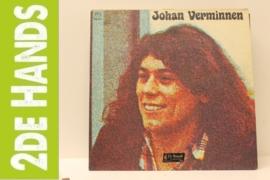 Johan Verminnen – Johan Verminnen (LP) A50