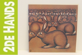 Eric Gale ‎– Multiplication (LP) D10