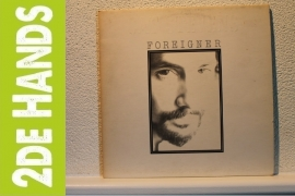 Cat Stevens - Foreigner (LP) J30