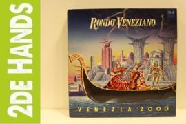 Rondò Veneziano – Venezia 2000 (LP) F80