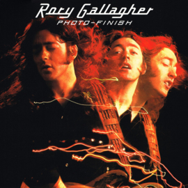 Rory Gallagher ‎– Photo-Finish (LP)