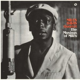 Miles Davis Quartet - Musings Of Miles (LP)