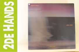 Michael Fahres – Piano. Harfe (LP) J30