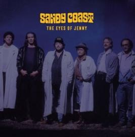 """Sandy Coast - Eyes of Jenny / Capital Punishment (7"""" Single)"""