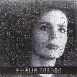 Amália Rodrigues – Cordas (LP)