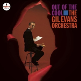Gil Evans Orchestra - Out of the Cool (LP)