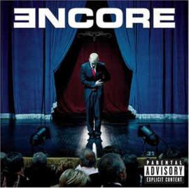 Eminem -Encore (2LP)