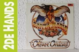 Oliver Onions - Santa Maria (LP) C50