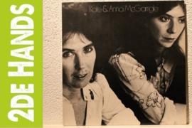 Kate & Anna McGarrigle - Kate & Anna McGarrigle (LP) E80