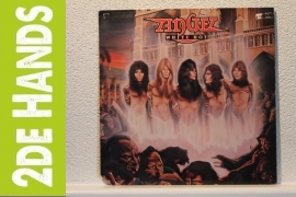 Angel - White Hot (LP) A70