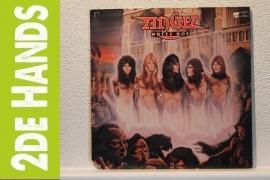 Angel - White Hot (LP) A90