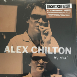 "Alex Chilton - My Rival (10"")"