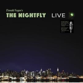 Donald Fagen - Nightfly: Live (LP)