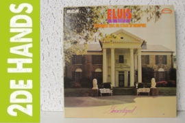 Elvis Presley – Recorded Live On Stage In Memphis (LP) E10
