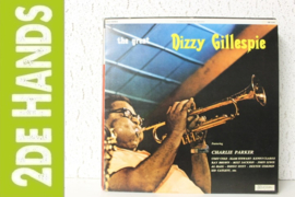Dizzy Gillespie – The Great Dizzy Gillespie (LP) J40