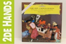 Carl Orff – Carmina Burana (LP) D10