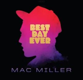 Mac Miller - Best Day Ever (2LP)
