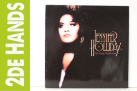 Jennifer Holliday ‎– Get Close To My Love (LP) F40