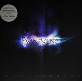 Evanescence – Evanescence (LP)