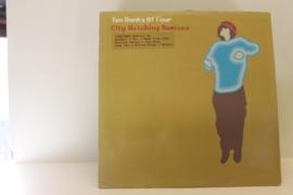 Two Banks Of Four – City Watching Remixes (LP) J30