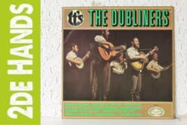 The Dubliners ‎– It's The Dubliners (LP) G40