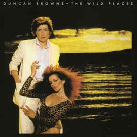 Duncan Browne – The Wild Places (LP)