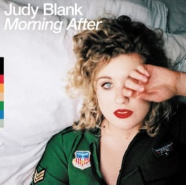 """Judy Blank – Morning After (10"""")"""