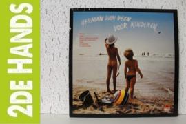 Herman van Veen – Voor Kinderen (LP) B20