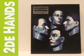 Kraftwerk – Electric Cafe- ENGLISH VERSION- (LP) F50