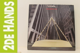 Utopia – Oops! Wrong Planet (LP) A80