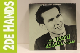 Teddy Redell ‎– The Teddy Redell Sound (LP) A20