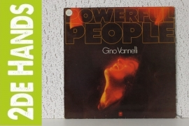 Gino Vannelli - Powerful People (LP) A60